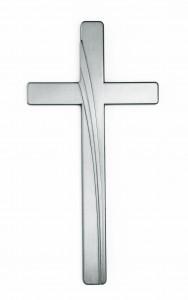 Code: K51-4-27N Measures in cm: 27 x 13,5 Surface: matt silver