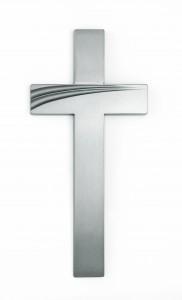Code: K52-4-25N Measures in cm: 25 x 12 Surface: matt silver