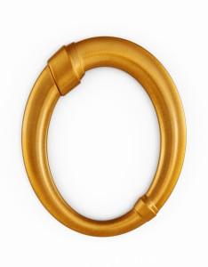 Code: R51-5-12N Measures in cm: external 15 x 12,5 internal 12 x 9 Surface: bronz