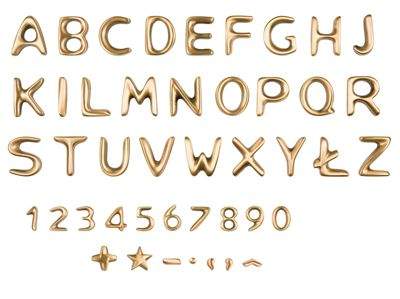 Art. 1072 Slova i brojevi cm. 2.5 Art. 1073 Slova i brojevi cm. 3 Art. 1074 Slova cm. 4 Art. 1075 Slova cm. 5 Art. 1078 Znakovi cm.4.5 Art. 1079 Znakovi cm. 2.5-3