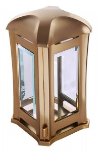Code: 01m5 Measures in cm: 24 x 13 x 13 Surface: bronze