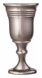small Code: S12-0 Measures in cm: 12 x 6 Surface: polished st. steel