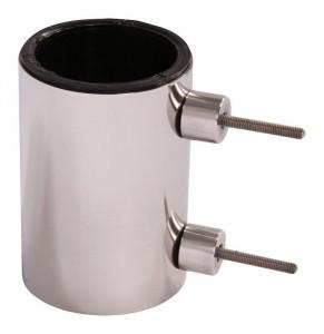 Code: V06-0-10n Measures in cm: 10 x 7 Surface: polished st. steel