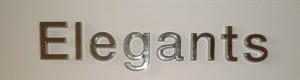 Code: PE Measures in cm: 3cm; 4cm; 5cm Surface: polished st. steel