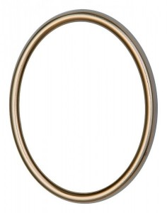 Code: R01-1-12 Measures in cm: 12 x 9 Surface: gold