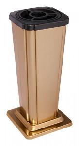 Code: 02c5 Measures in cm: 24,5 x 11,5 x 11,5 Surface: bronze