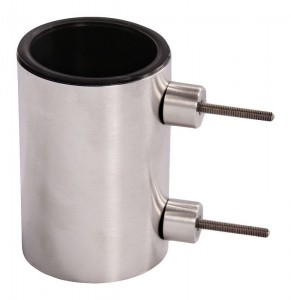 Code: V06-4-10n Measures in cm: 10 x 7 Surface: brushed st. steel